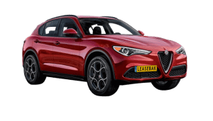 Alfa Romeo Stelvio private lease