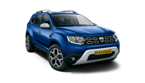 Dacia Duster private lease