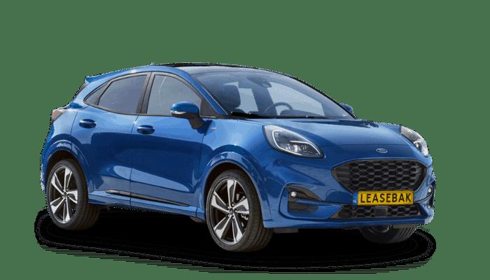 Ford Puma private lease