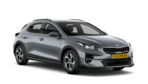 Kia Xceed private lease