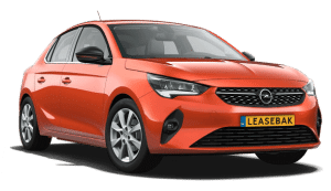 Opel corsa private lease