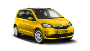 Skoda Citigo iV private lease