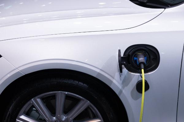 Subsidie elektrische leaseauto